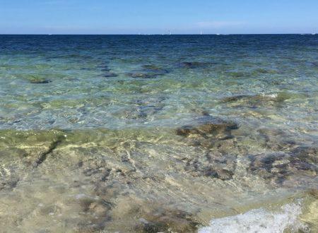 Oltre il mare cosa c'è?
