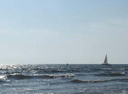 Un messaggio dal mare