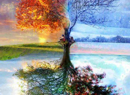 L'alternarsi delle stagioni
