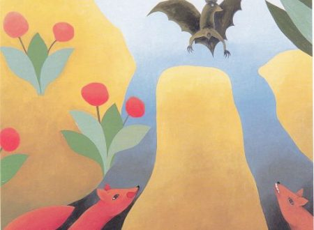 Il pipistrello e le due donnole