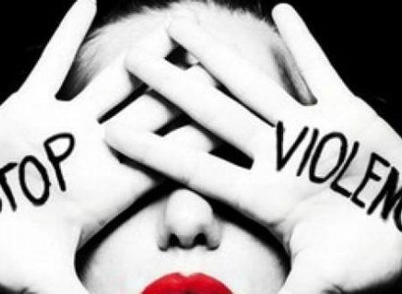 Per la giornata contro la violenza sulle donne