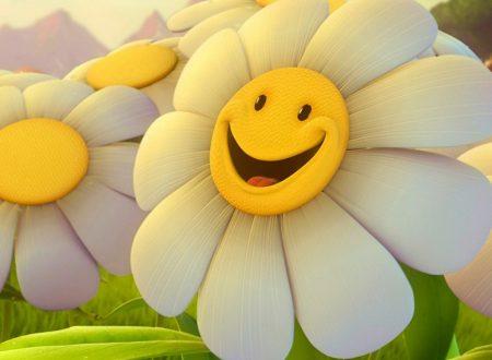 Il sorriso nel cassetto