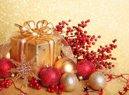 Il Natale sta per arrivare