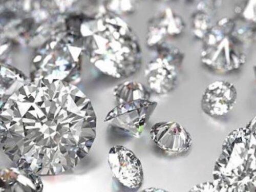Un diamante prezioso